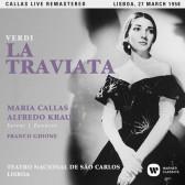 Verdi - La Traviata (Live Lisboa, 27/03/1958)