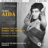 Verdi - Aida (Live Mexico, 03/07/1951)