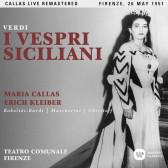 Verdi - I Vespri Siciliani (Live Florence, 26/05/1951)