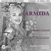 Rossini - Armida (Live Florence, 26/04/1952)
