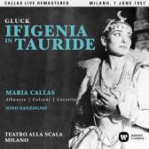 Gluck - Ifigenia In Tauride (Live Milano, 01/06/1957)