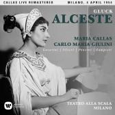 Gluck - Alceste (Live Milano, 04/04/1954)