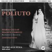 Donizetti - Poliuto (Live, Milano, 07/12/1960)