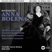 Donizetti - Anna Bolena (Live, Milano, 14/04/1957)