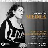 Cherubini - Medea (Live, Milano, 10/12/1953)