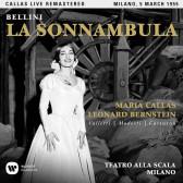 Bellini - La Sonnambula (Live, Milano, 05/03/1953)