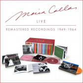 Live Remastered Recordings 1949-1964 (Limited)