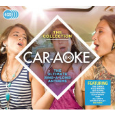 Caraoke - The Collection