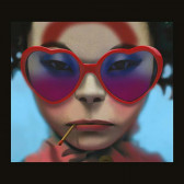 Humanz (Deluxe Artbook Edition)
