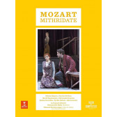 Mithridate [Theatre Des Champs-Elysees]