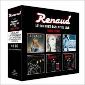Le Coffret Essentiel Live 1986-2007