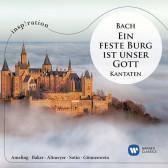 Cantata No.140 'Wachet Auf, Ruft Uns Die Stimme' & No.80 'Ein Feste Burg Ist Unser Gott'