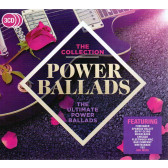 Power Ballads - The Collection