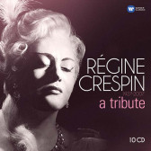 Régine Crespin 1927-2007 a Tribute
