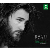 Dynastie: Bach Concertos [Five Concertos For Harpsichord]