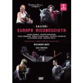 L'Europa Riconosciuta (Teatro alla Scala)