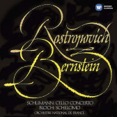 Schumann & Bloch - Cello Concerto & Schelomo