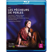 Les Pecheurs De Perles (The Pearl Fishers) (The Metropolitan Opera)