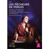 Les Pecheurs De Perles (The Pearl Fishers) (The Metropolitan Opera)