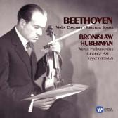 Violin Concerto Op.61 & Violin Sonata No.9 'Kreutzer'