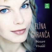 Elina Garanca Sings Mozart & Vivaldi Arias