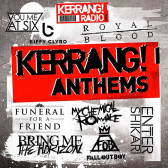 Kerrang! Anthems