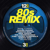 12 Inch Dance: 80s Remix