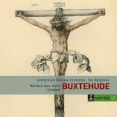 Cantatas 39, 46, 51, 77, 79, 75 & Cantata 75 'Membra Jesu Nostri'
