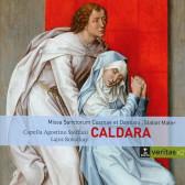 Missa Sanctorum Cosmae Et Damiani, Stabat Mater..