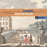 Concerti Grossi & Six Concerti Armonici