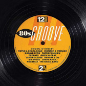 12 Inch Dance: 80s Groove