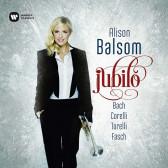Jubilo - Bach, Corelli, Torelli, Fasch