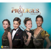 Le Prodiges - Season 2 (French TV Show)