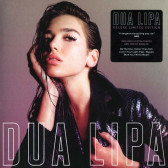 Dua Lipa (Limited Deluxe Edition + 5 bonus)