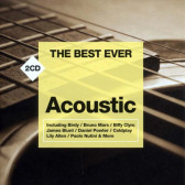 Acoustic (The Best Ever Series)