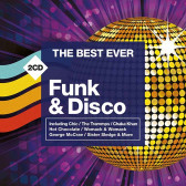 Funk and Disco (The Best Ever Series)