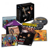 Riccardo Muti - The Verdi Collection