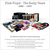 The Early Years 1965-1972 (Deluxe Box Set)