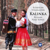 Kalinka - Russian Folk Songs
