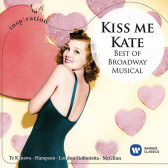 Kiss Me, Kate - Best Of Broadway Musical