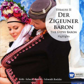 The Gypsy Baron (Highlights)