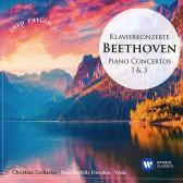 Piano Concertos No.1 & 3