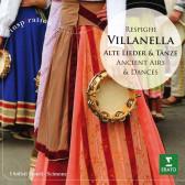 Villanella - Ancient Airs & Dances