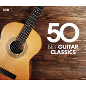 50 Best Guitar Classics [New Version]