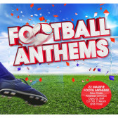 Football Anthems 2016