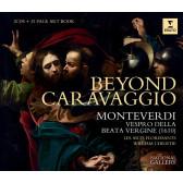 Beyond Caravaggio - Vespro Della Beata Vergine