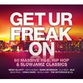 Get Ur Freak On (60 Massive R&B, Hip Hop & Slowjamz Classics)