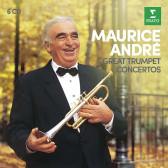 Great Trumpet Concertos