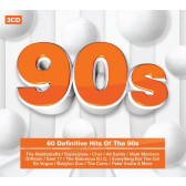 90's - 60 Definitive Hits Of 90's