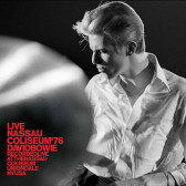 Live Nassau Coliseum '76